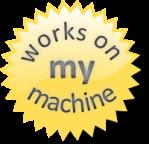 works-on-my-machine