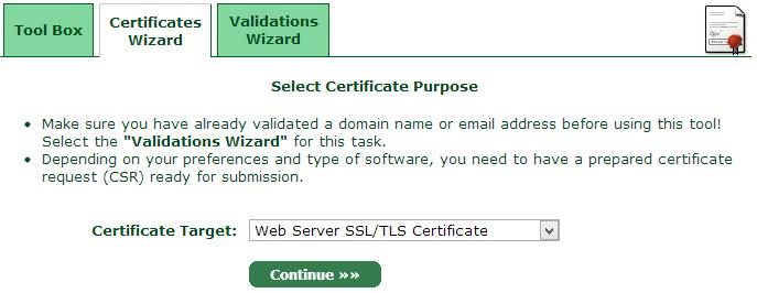 Resolve certificate error for Synology Diskstation part 3 of 4 (5/6)