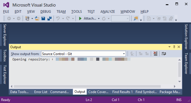 vs2013 titlebarbuttons removed