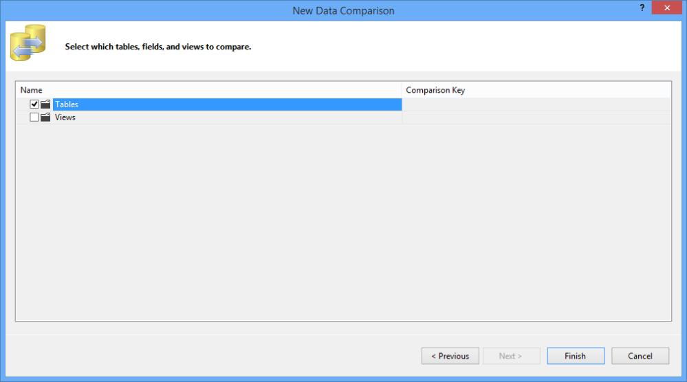 SQL Server Data Tools in Visual Studio 2013 (1/3)
