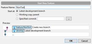 new.feature.gitflow