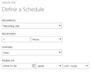 webjob.schedule