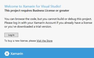 xamarin.license.needed