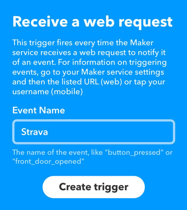 Tweet your Strava runs with distance in Kilometers |  NET