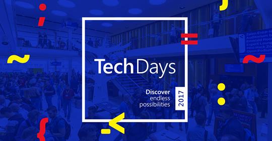 techdays2017
